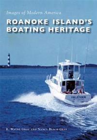 Roanoke Island's Boating Heritage