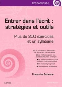 Entrer dans l'ecrit : strategies et outils