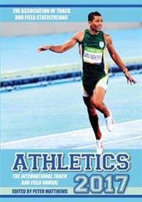 Athletics - the international track & field annual