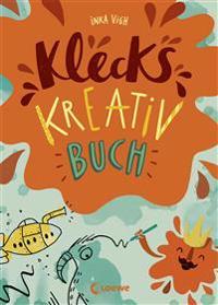 Klecks-Kreativbuch