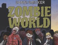 Zombie World - Du är smittad