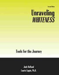 Unraveling Whiteness