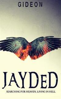 Jayded: (Dark and Light Book One)