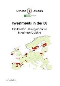 Investments in Der Eu