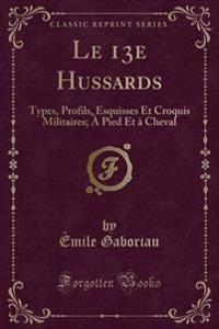 Le 13e Hussards