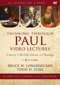 Thinking Through Paul Video Lectures