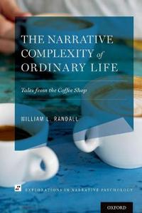 Narrative Complexity of Ordinary Life