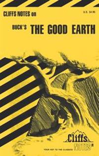 CliffsNotes on Buck's The Good Earth