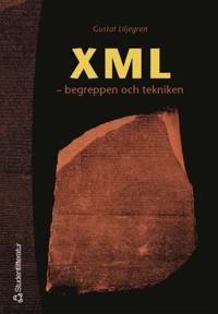 XML - begreppen och tekniken