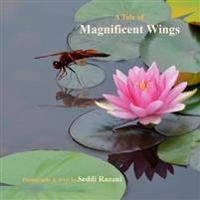 A Tale of Magnificent Wings: My Adventure with Dragonflies