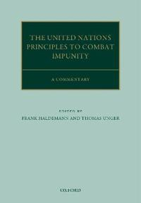 The United Principles to Combat Impunity: a Commentary