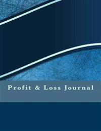 Profit & Loss Journal