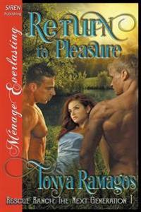 Return to Pleasure [Rescue Ranch