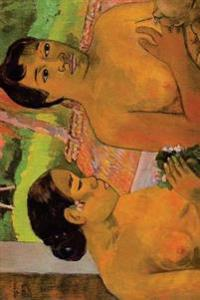 """The Offering"" by Paul Gauguin - 1902: Journal (Blank / Lined)"