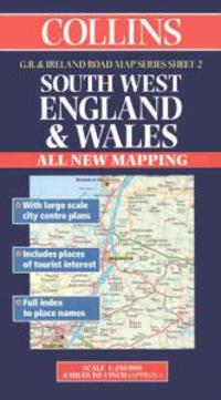 South West England and Wales