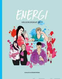 Energi 9