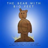 The Bear with Big Feet