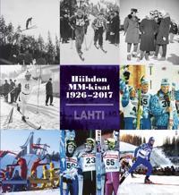 Hiihdon MM-kisat 1926-2017 Lahti