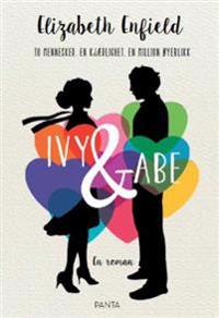 Ivy & Abe - Elizabeth Enfield | Ridgeroadrun.org
