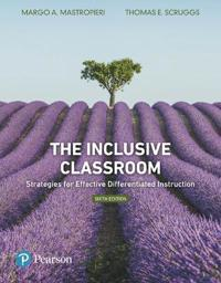Myeducationlab with Enhanced Pearson Etext -- Access Card -- For the Inclusive Classroom: Strategies for Effective Differentiated Instruction