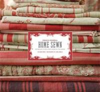 French General: Home Sewn