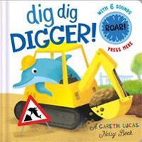 Dig Dig Digger!