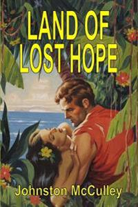 Land of Lost Hope