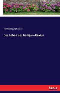 Das Leben Des Heiligen Alexius