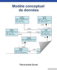 Modele Conceptuel de Donnees
