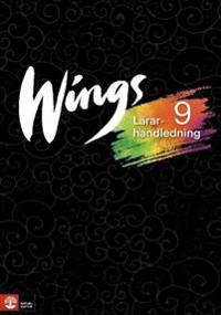 Wings 9 Lärarhandledning Webb
