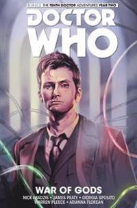 Doctor Who the Tenth Doctor 7