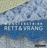 Mønsterstrikk - Sys Fredens   Inprintwriters.org