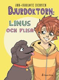 Djurdoktorn: Linus och Flisa