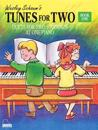 Tunes for Two - Book 1: Nfmc 2016-2010 Piano Duet Event Primary II-III-IV Selection