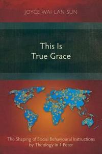 This is True Grace