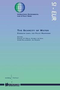 The Scarcity of Water