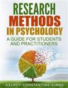 Research Methods In Psychology: A Guide For Students and Practitioners