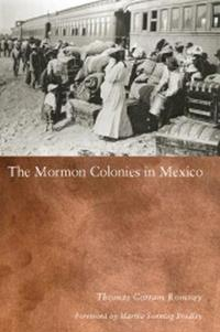 The Morman Colonies in Mexico