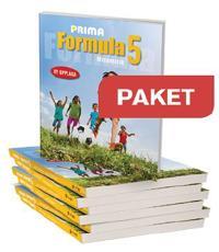 Prima Formula 5 25 ex+25 ex elevwebb + lärarwebb