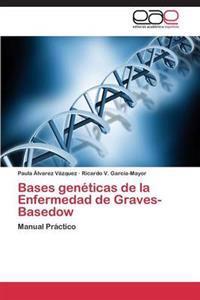 Bases Geneticas de La Enfermedad de Graves-Basedow