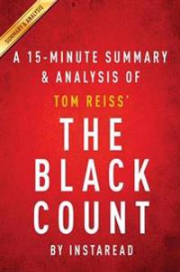 Black Count by Tom Reiss | A 15-minute Summary & Analysis