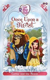 Ever After High: Cerise and the Beast