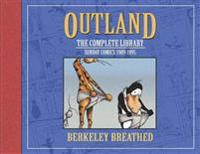 Berkely Breathed's Outland