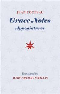 Grace Notes: Appogiatures