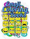 Emoji Coloring Book: Best Coloring Books for Kids 2017: An Awesome Collection of Cute Emoji Designs: Gorgeous Coloring Book for Girls, Boys