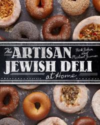 Artisan Jewish Deli at Home