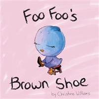 Foo Foo's Brown Shoe