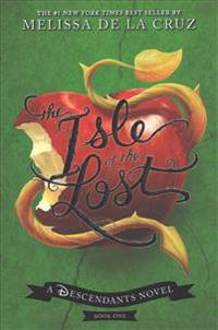 Treasures of the Isle of the Lost [With Poster]