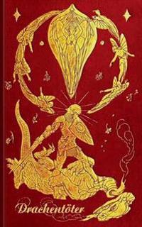 Drachentöter (Notizbuch)