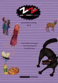 ZickZack 3 Lärarhandledning - Karin Fällman-Bajagic, Christina Hansson, Susan Nieland pdf epub